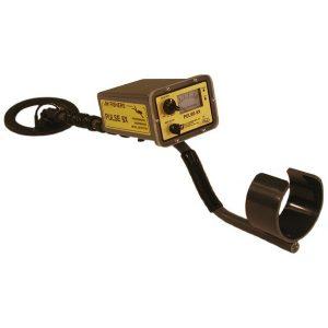 Détecteur de métaux Pulse 8X
