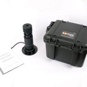Balise thermique portable PTB
