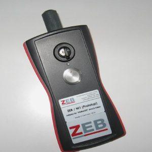 Exploseur ZEB/NI1