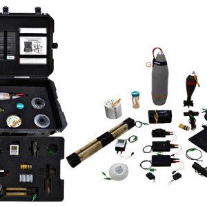Kit d'entraînement IED Platoon