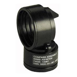 Compas magnétique pour JVN