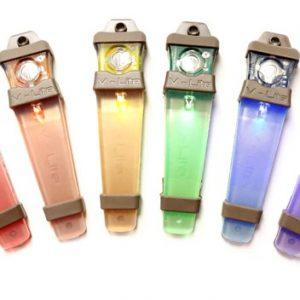 Lampe de marquage individuelle V-Lite S&S Precision