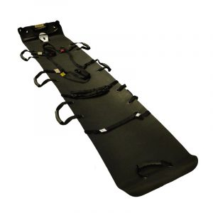 Brancard Foxtrot Litter™ avec sac de transport