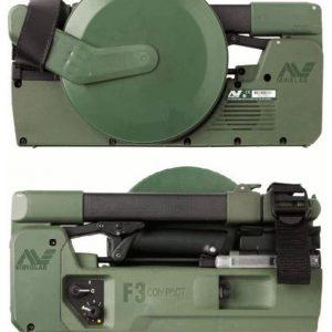 Détecteur de mines F3 Compact