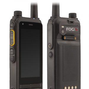 Radio-téléphone FOG FRC
