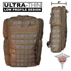 Sac ''BDS Tactical Combat Trauma Medical Bag''