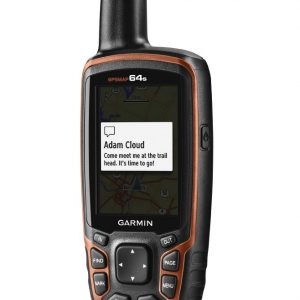 GPS MAP® 64s