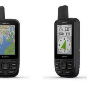 GPS MAP® 66s - NOUVEAUTE SEPTEMBRE 2018