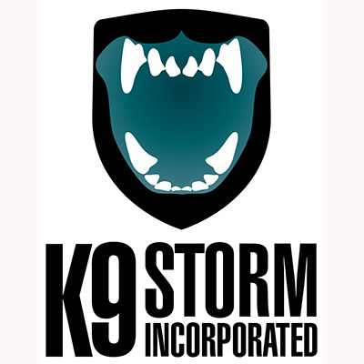 Image K9 STORM